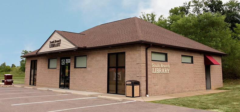 South Branch Library