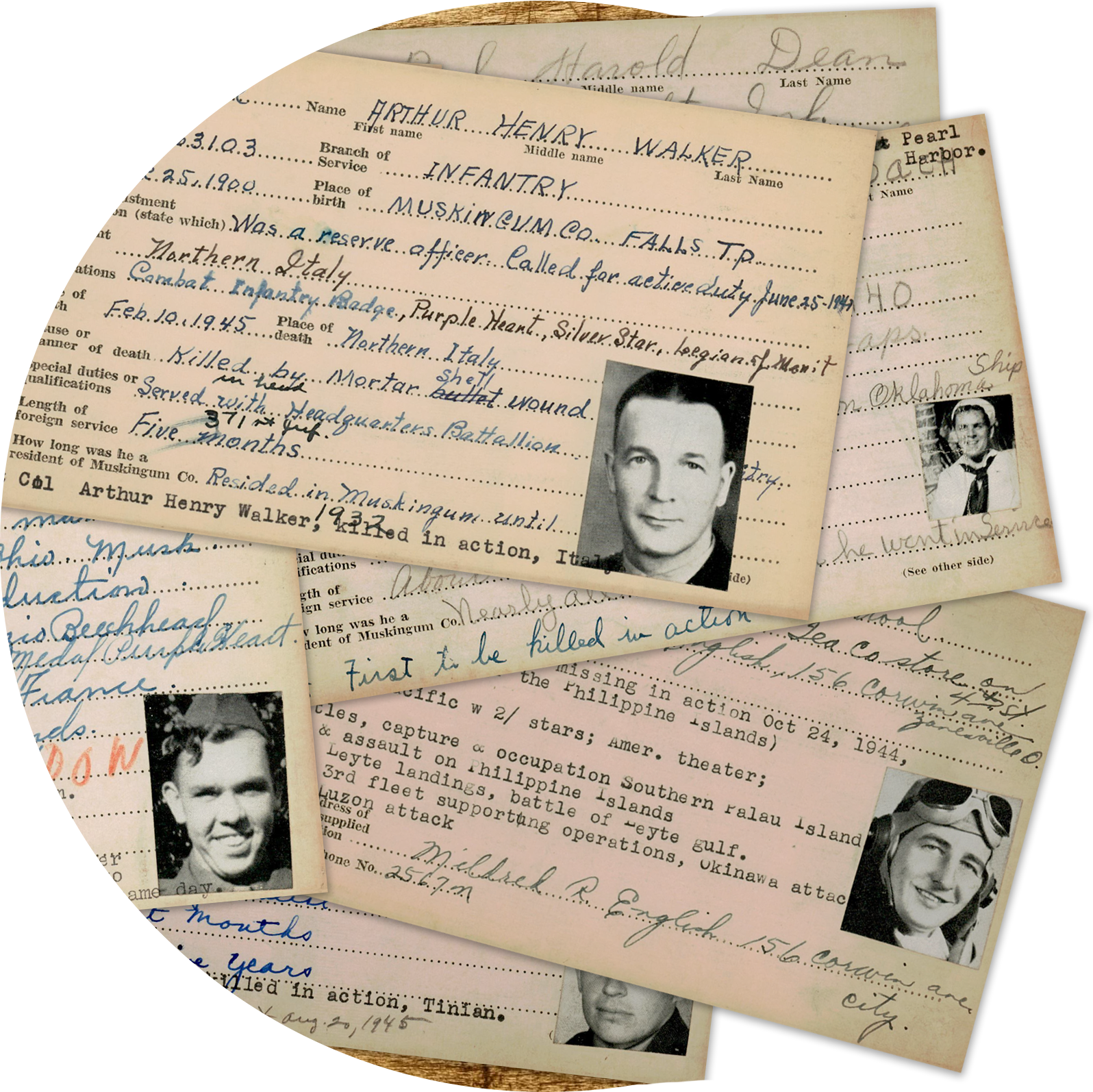 WWII Archive