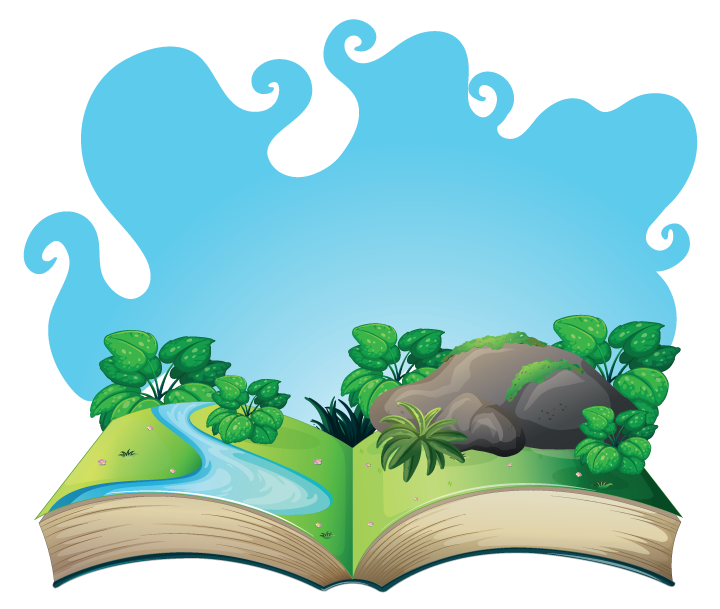 John McIntire Library Summer Story Time