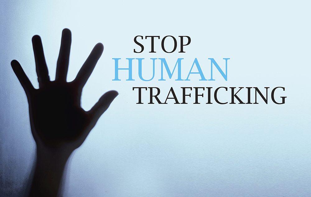 Human Trafficking 101 Workshop