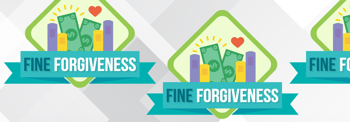 Fine Forgiveness Day