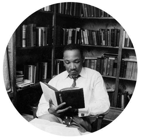 Library Closure – Martin Luther King Jr. Day