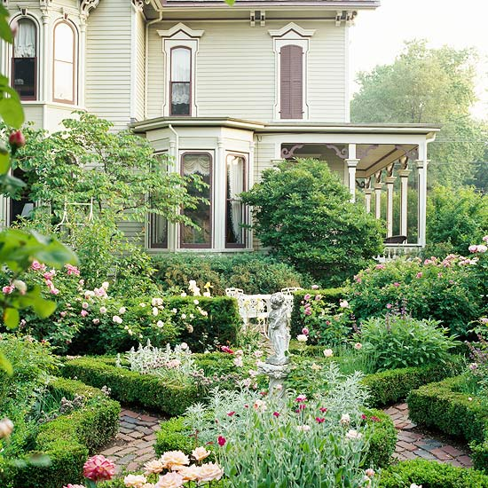 garden design 101 the muskingum county library system