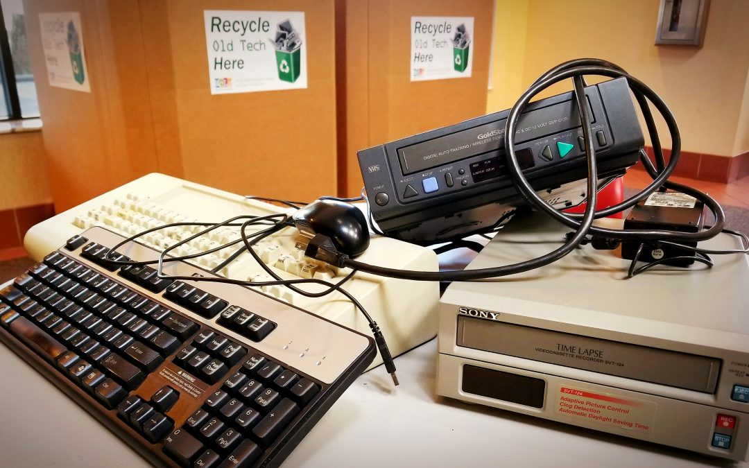 Old Tech Recycling